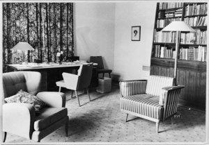 Study, 1964.