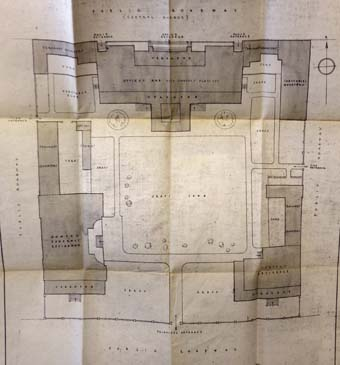 1930s bungalow floor plans china consular building history 1920 1973 room for diplomacy