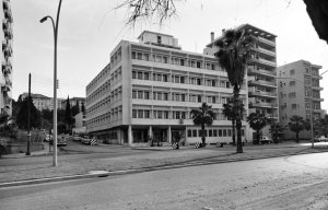 Offices, 1964.