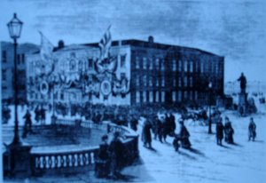 The Soltykoff Palace, 1874.