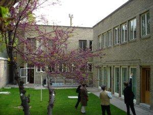 Part of British Institute for Persian Studies Institute, 2005.