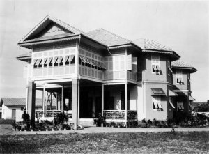 Collinston, 1909.