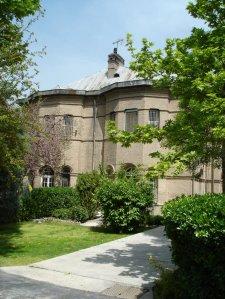 Houses E and F, 2005.