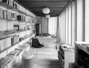 Office of Press Section, 1971.