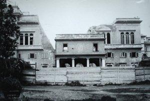 Garden frontage, 1946