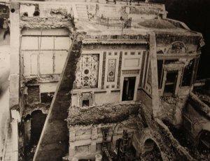 Damage, 1946.