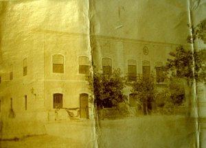 Consulate, 1894.