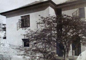 New consulate, 1941.
