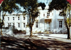 Montevideo ext main front 1968 FCOL