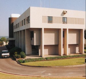 Offices, c.1992.