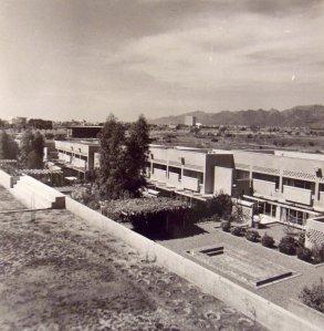 Housing, 1973.