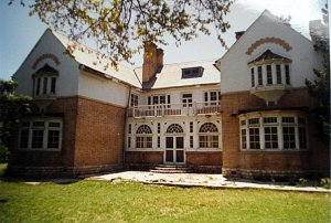 House 2, 1991.