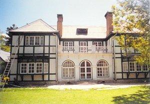 House 3, 1991.