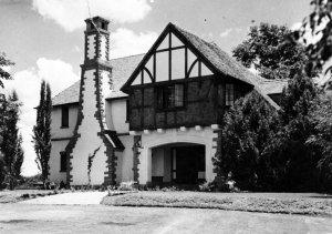 Jessop House, 1960.