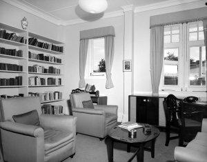 The study, 1962.