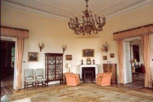 Ante-room [?], c.2000.