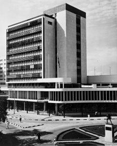 Hifadhi House, 1964.