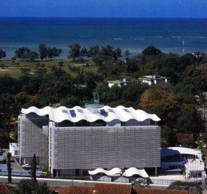 Umoja House, 2003.