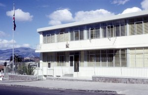 Offices, 1967.