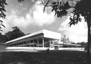 Offices, 1973.