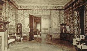 Hall, ?1900s.